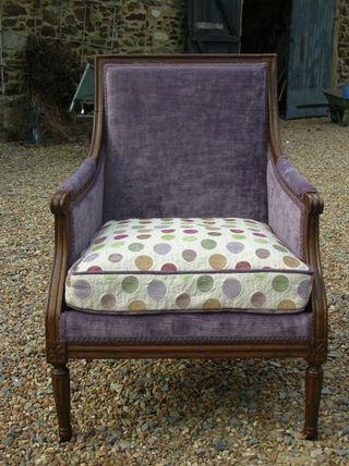 BdeB Chair