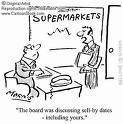 Sell by date cartoon