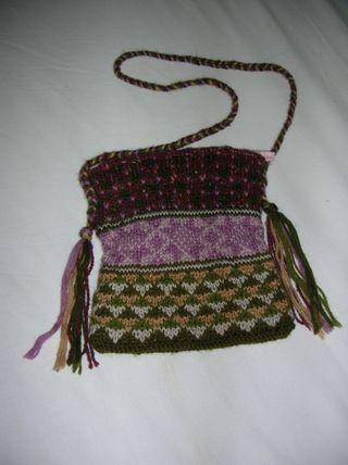 TN2011 Gift Bag