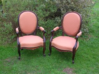 Jolibois Louis chairs