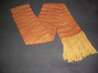Autumn scarf1