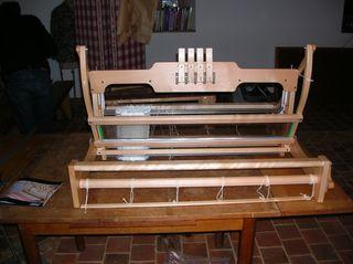 Loom made