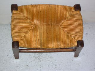 Brigittes stool