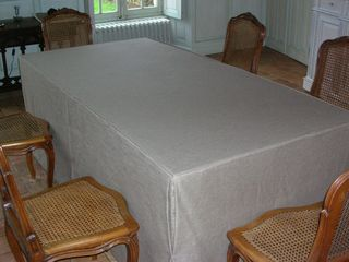 Debarle table cloth 2