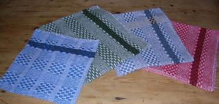 T Towels