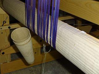 Cone thread